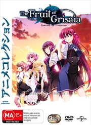 Fruit Of Grisaia - Series 1