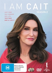 I Am Cait - Season 2 | DVD