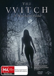 Witch, The | DVD