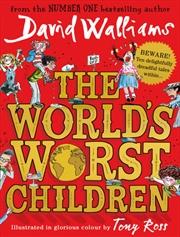 Worlds Worst Children | Paperback Book