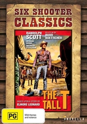 Tall T | Six Shooter Classics, The