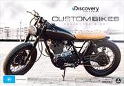 Custom Bikes   Collector's Gift Set   DVD