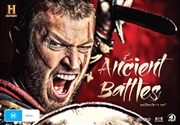 Ancient Battles | Collector's Gift Set