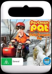 Postman Pat - Tricky Transport Day