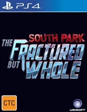 South Park The Fractured But Whole | PlayStation 4