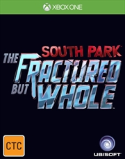 South Park The Fractured But Whole | XBox One