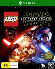 LEGO Star Wars The Force Awakens | XBox One