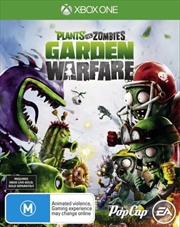 Plants Vs Zombies Garden Warfare 2 | XBox One