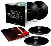 Star Wars: The Force Awakens | Vinyl