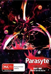Parastye The Maxim Part 1 Limited Edition | Blu-ray/DVD
