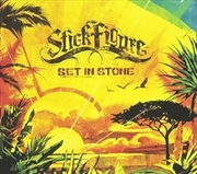 Set In Stone | CD