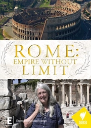 Rome - Empire Without Limit | DVD