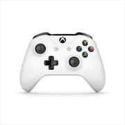 Xbox One Controller White | XBox One