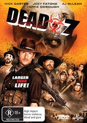 Dead 7 | DVD