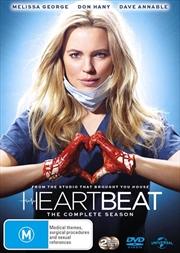 Heartbeat - Season 1 | DVD