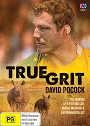 True Grit - David Pocock