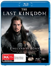 Last Kingdom - Season 1, The | Blu-ray