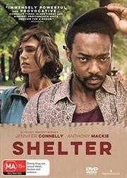 Shelter | DVD