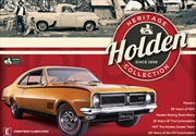 Holden - The Heritage Collection