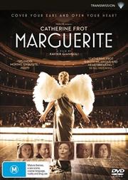 Marguerite | DVD