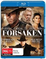Forsaken | Blu-ray