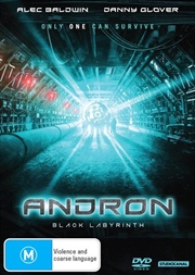 Andron - Black Labyrinth