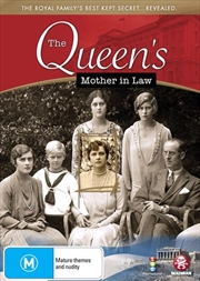 Queen's Mother In Law, The | DVD