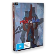 Red Vs Blue: The Chorus Trilogy | Blu-ray