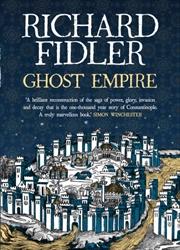 Ghost Empire | Hardback Book