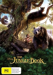 Jungle Book, The | DVD