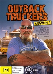 Outback Truckers - Season 4