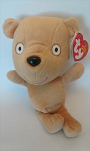 Peppa's Teddy: 15cm