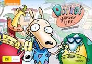 Rocko's Modern Life - Collector's Edition