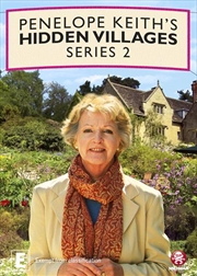 Penelope Keith's Hidden Villages - Series 2