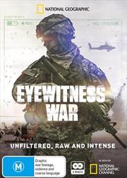 Eyewitness War - Season 1