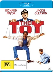 Toy, The | Blu-ray