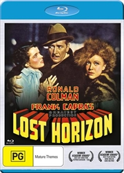 Lost Horizon | Blu-ray