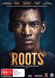 Roots | DVD