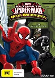 Ultimate Spider-Man - The Spider-Verse | DVD