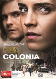 Colonia | DVD