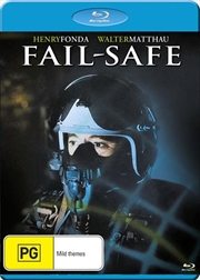 Fail Safe | Blu-ray