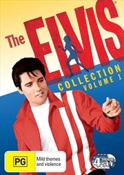 Elvis Presley - Vol 1 | Collection