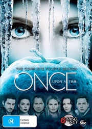 Once Upon A Time - Season 4 | DVD