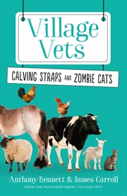 Calving Straps And Zombie Cats