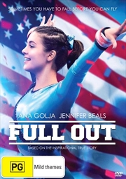 Full Out | DVD