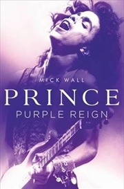 Prince   Paperback Book