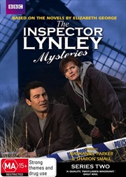 Inspector Lynley Mysteries, The - Series 2