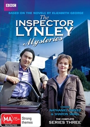 Inspector Lynley Mysteries, The - Series 3