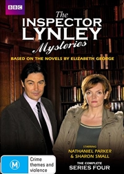 Inspector Lynley Mysteries, The - Series 4