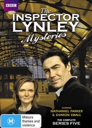 Inspector Lynley Mysteries - Series 5, The
